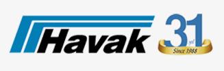 vapac distributor logo Havak